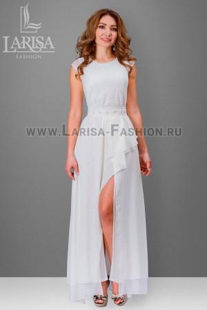 Молодежное платье Магнолия