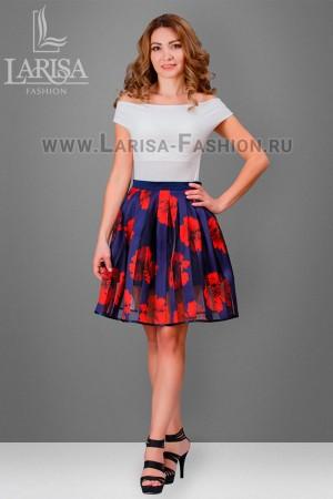 Молодежная юбка Маки