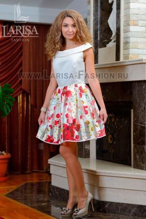 Молодежное платье Солнышко