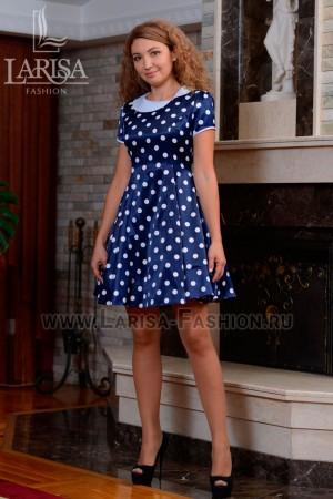 Молодежное платье Модистка