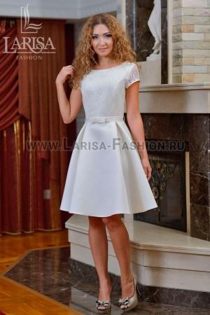 Молодежное платье Дюймовочка