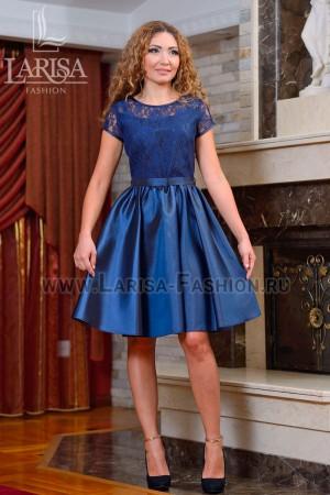 Молодежное платье Десерт