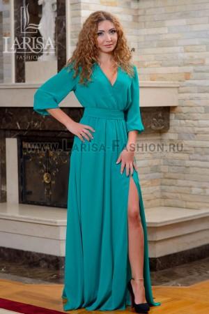 Молодежное платье Лейла с поясом