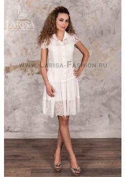 Молодежный костюм Кружевница