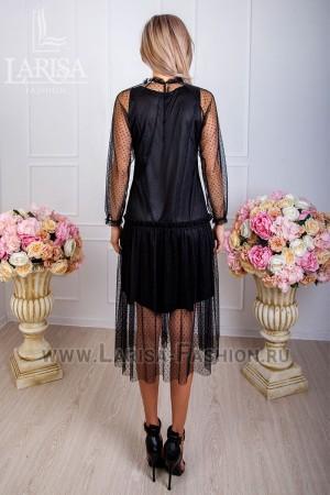 Молодежное платье Милана