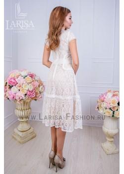 Молодежное платье Элина