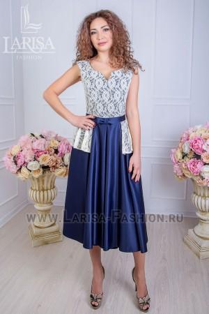 Молодежное платье Клер