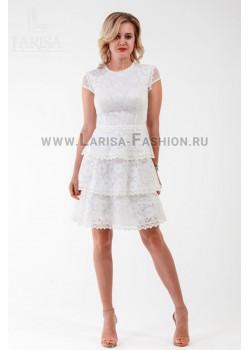 Молодежное платье Лада