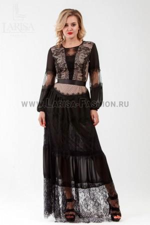 Молодежное платье Диана