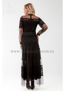 Молодежное платье Инга