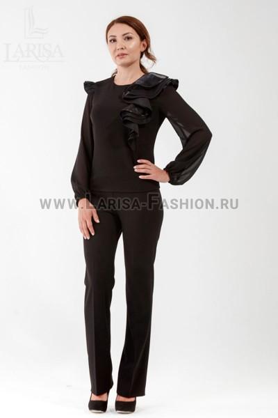 Молодежная блузка Яна
