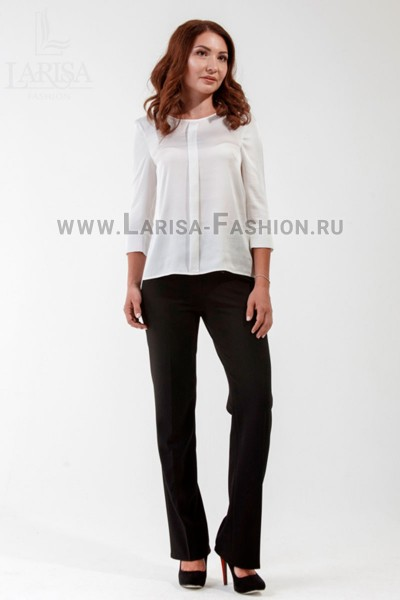 Молодежная блузка Мила