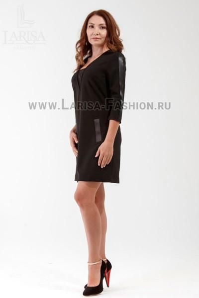 Молодежное платье Элис 1