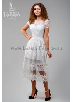 Молодежное платье Вивьен