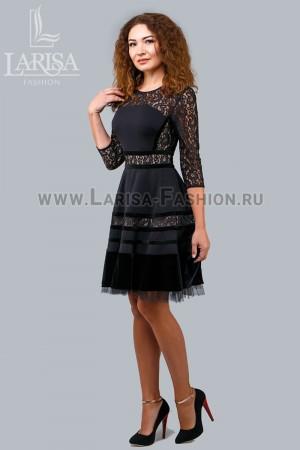 Молодежное платье Аркадия