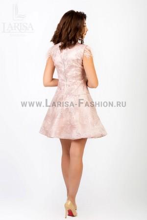 Молодежное платье Тиффани