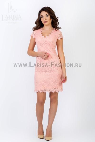 Молодежное платье Виолетта