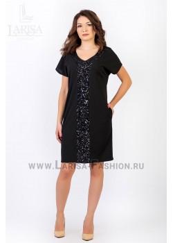 Молодежное платье Елена
