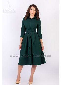 Молодежное платье Оксана