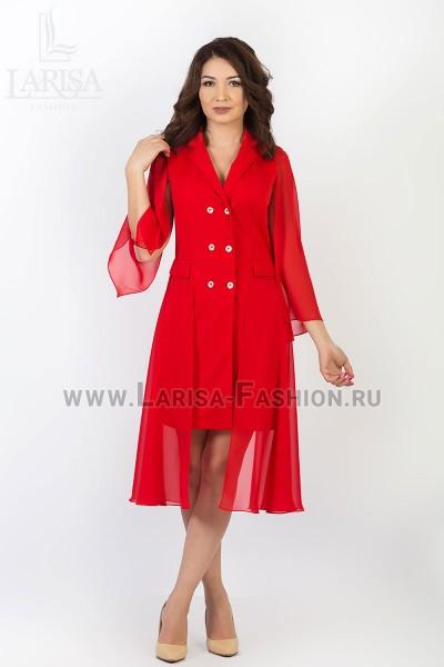 Молодежное платье Рената