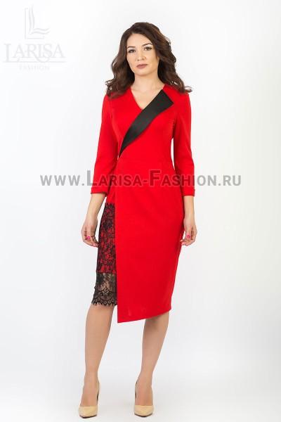 Молодежное платье Грация
