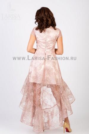 Молодежное платье Беатрис