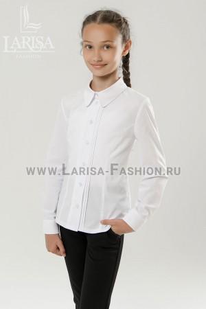 Школьная блузка Олеся