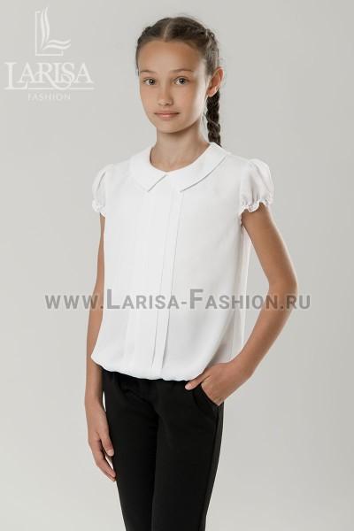 Школьная блузка Даяна