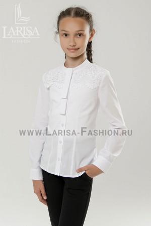 Школьная блузка Лана