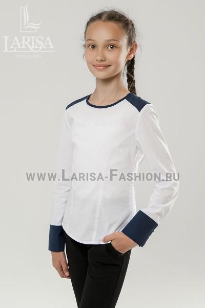 Школьная блузка Лея