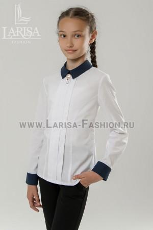 Школьная блузка Алиса