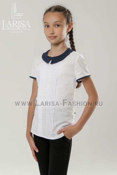 Школьная блузка Луиза