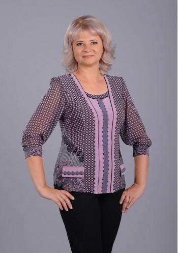 Блузки Оптом От Производителя Киргизия