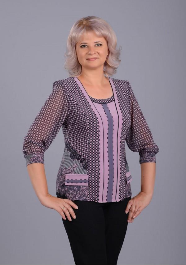 Блузка Бишкек Купить